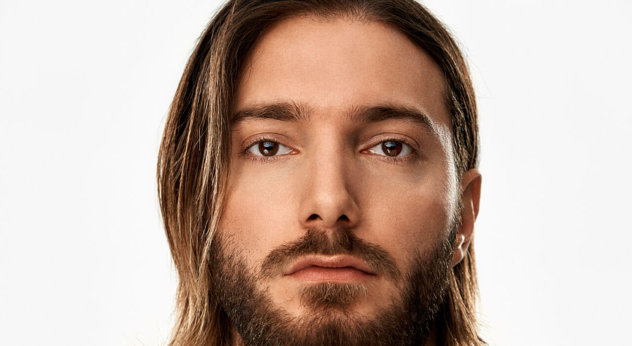 Alesso Artist Photo