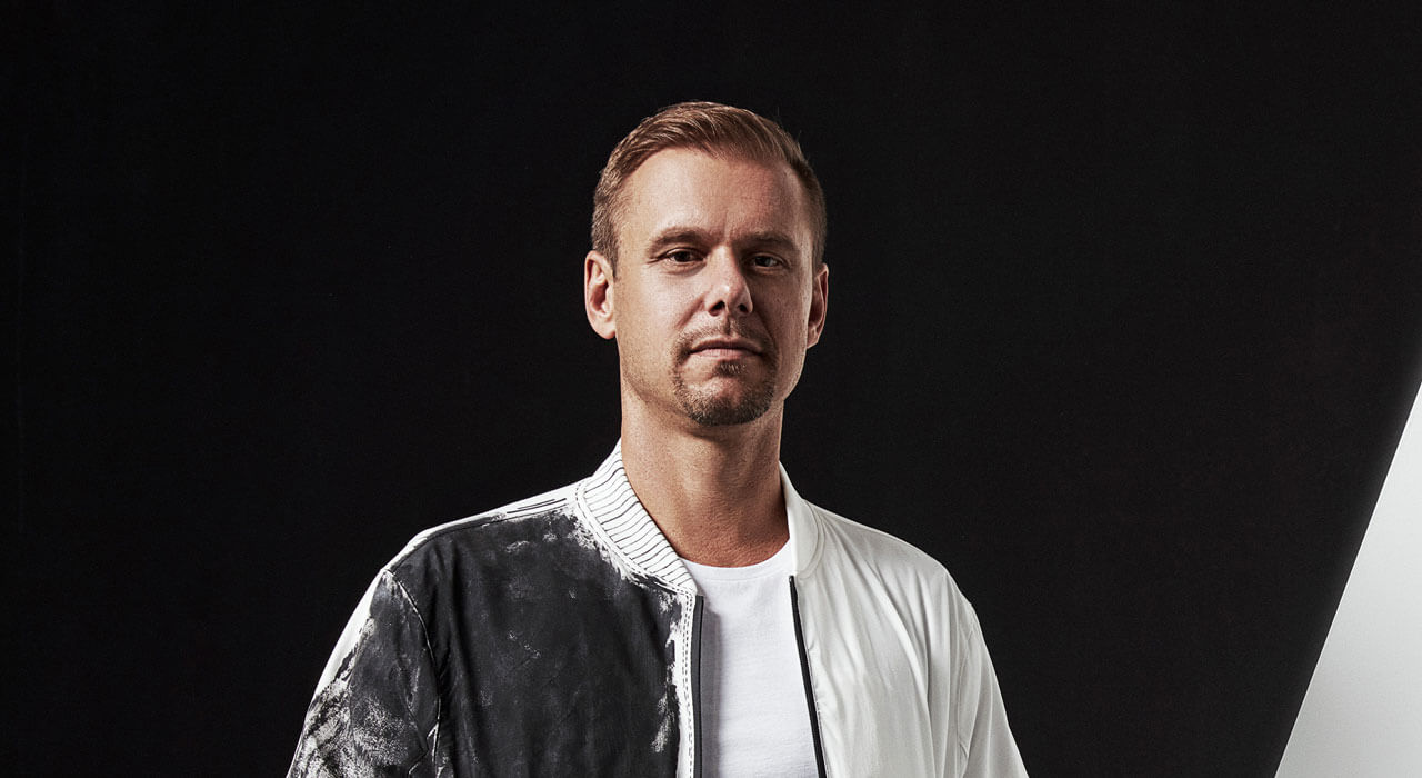 Armin van Buuren (Main Stage) Artist Photo