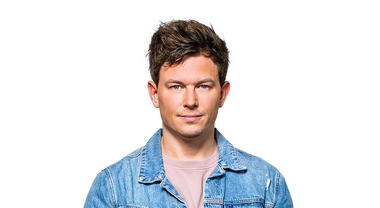 Fedde Le Grand Artist Photo