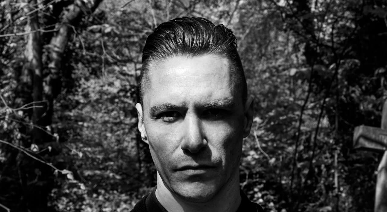 Jon Rundell Artist Photo