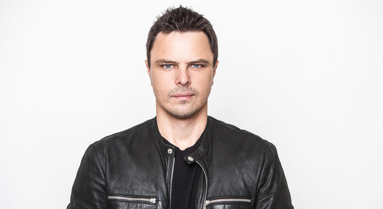 Markus Schulz Artist Photo