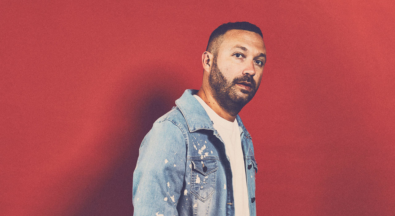 Nic Fanciulli Artist Photo