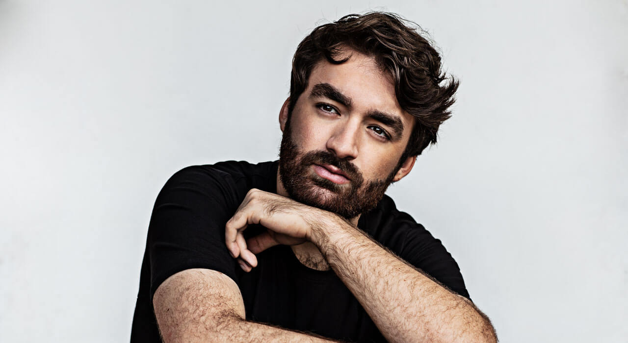 Oliver Heldens Artist Photo