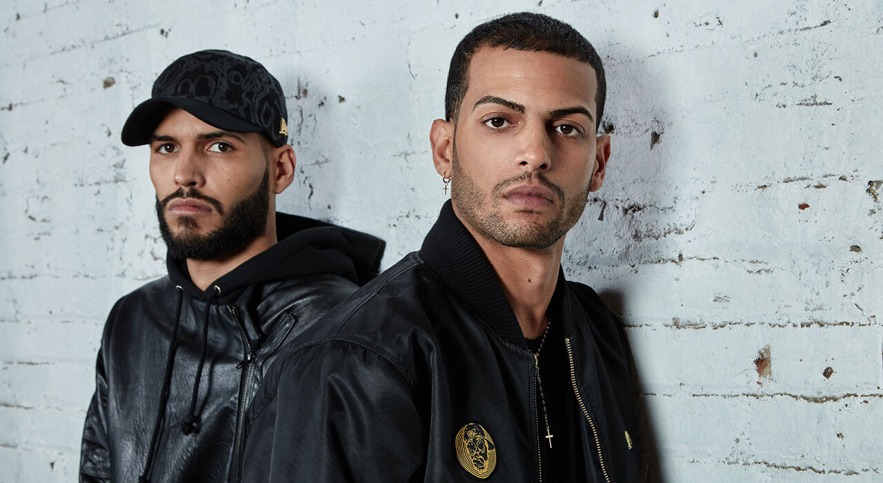 The Martinez Brothers Artist Photo