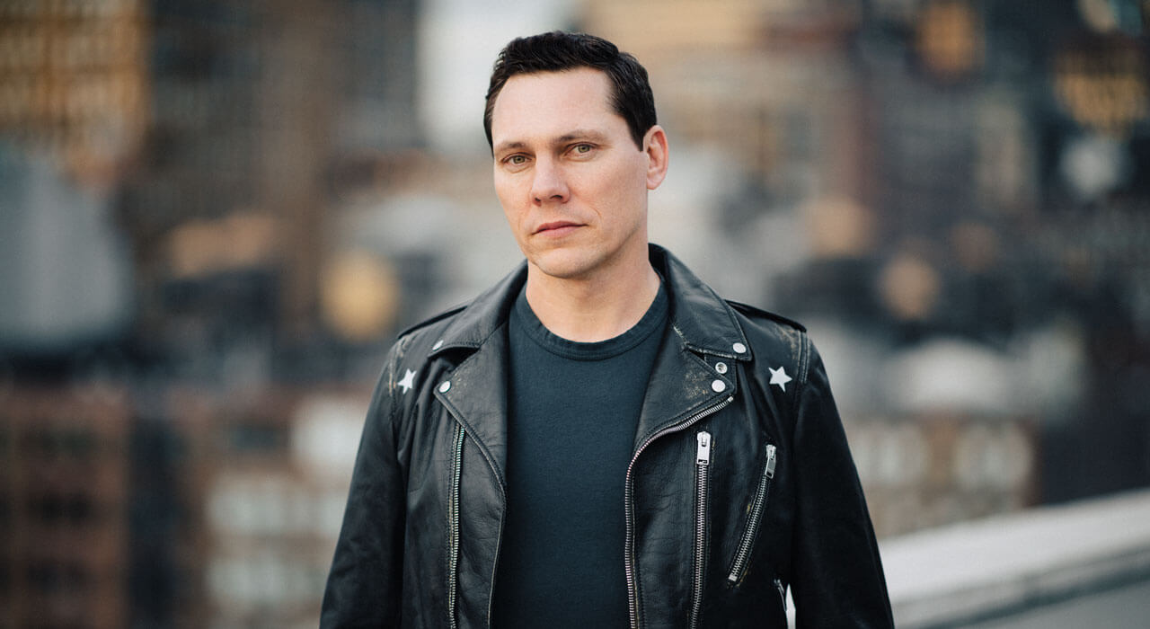 Tiësto (Sunset Slot)
