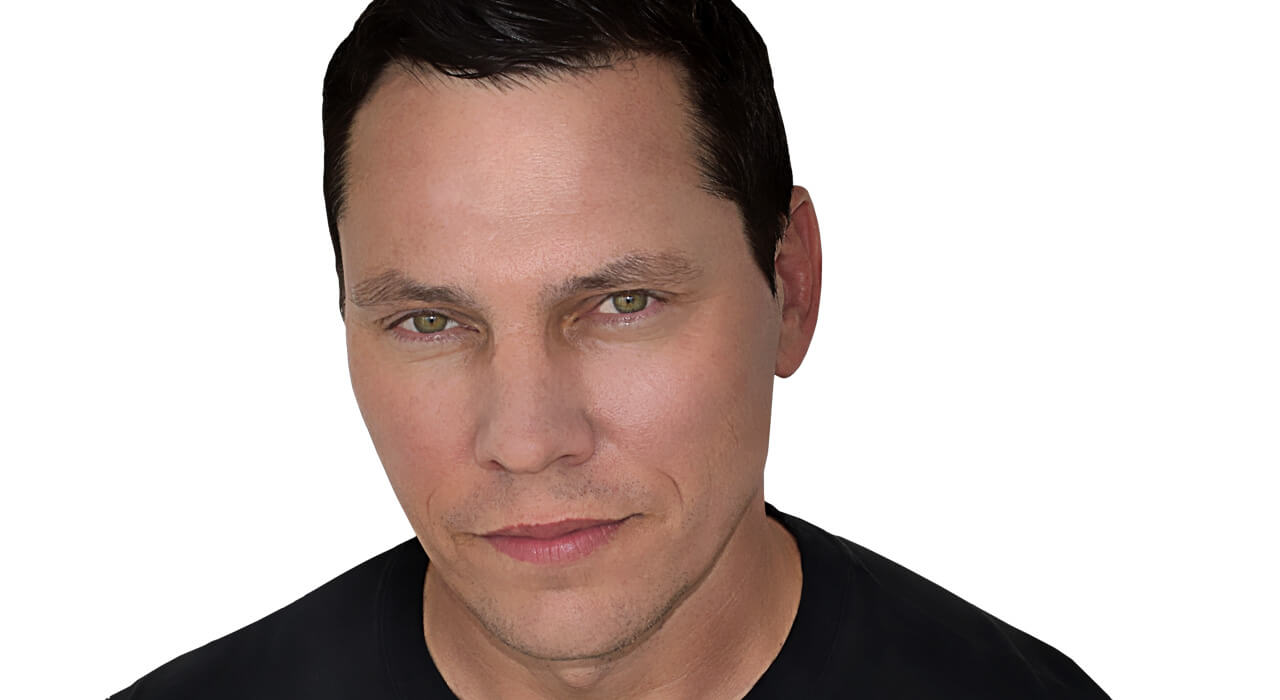 Tiësto (Sunset Slot) Artist Photo