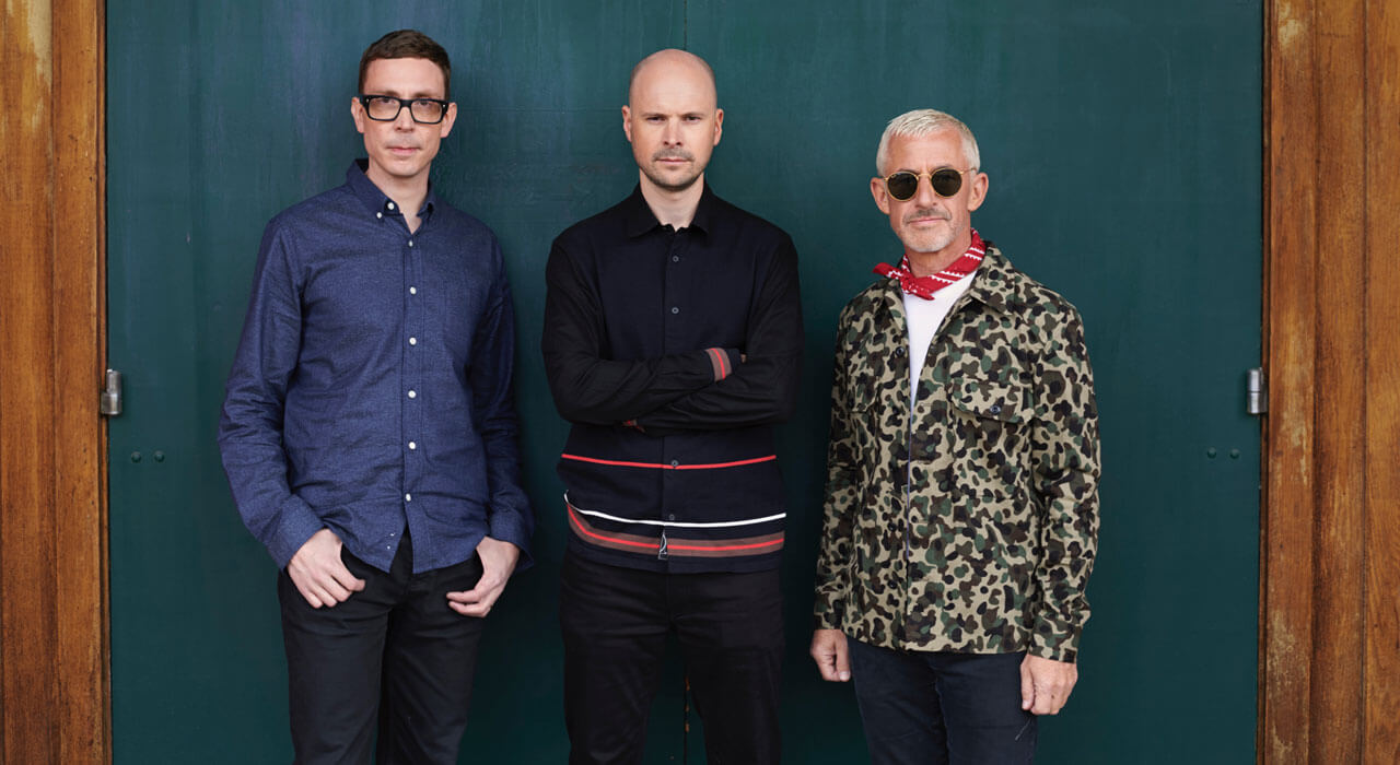 Above & Beyond Artist Photo