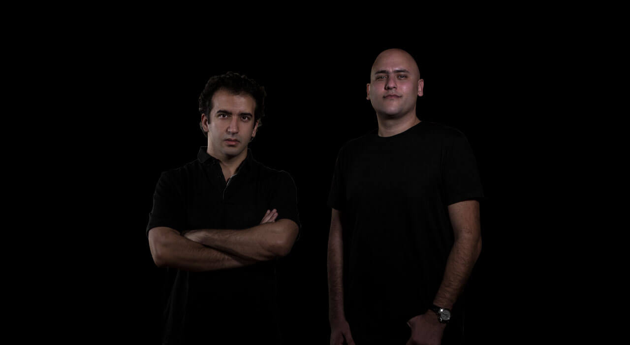 Aly & Fila Artist Photo