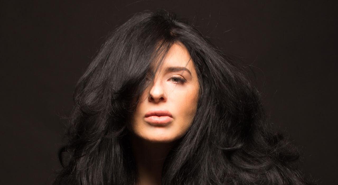 Nicole Moudaber Artist Photo
