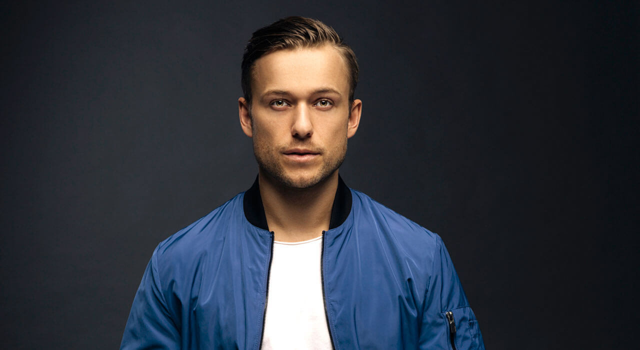 Party Favor Artist Photo