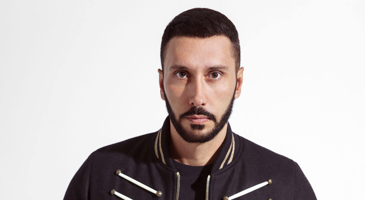 Cedric Gervais Artist Photo