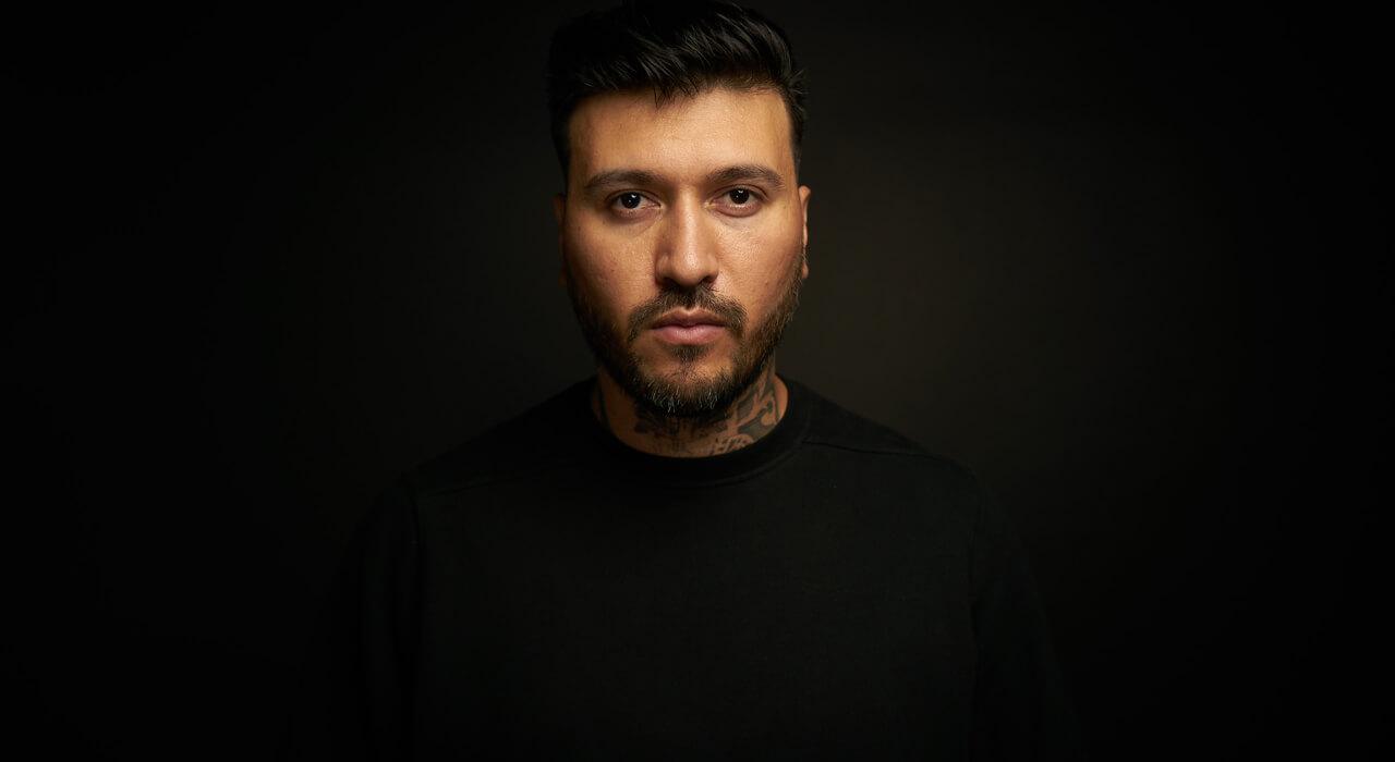 Hector Artist Photo