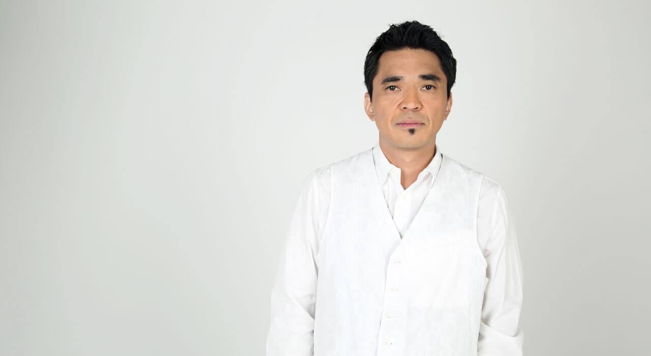 Takkyu Ishino Artist Photo