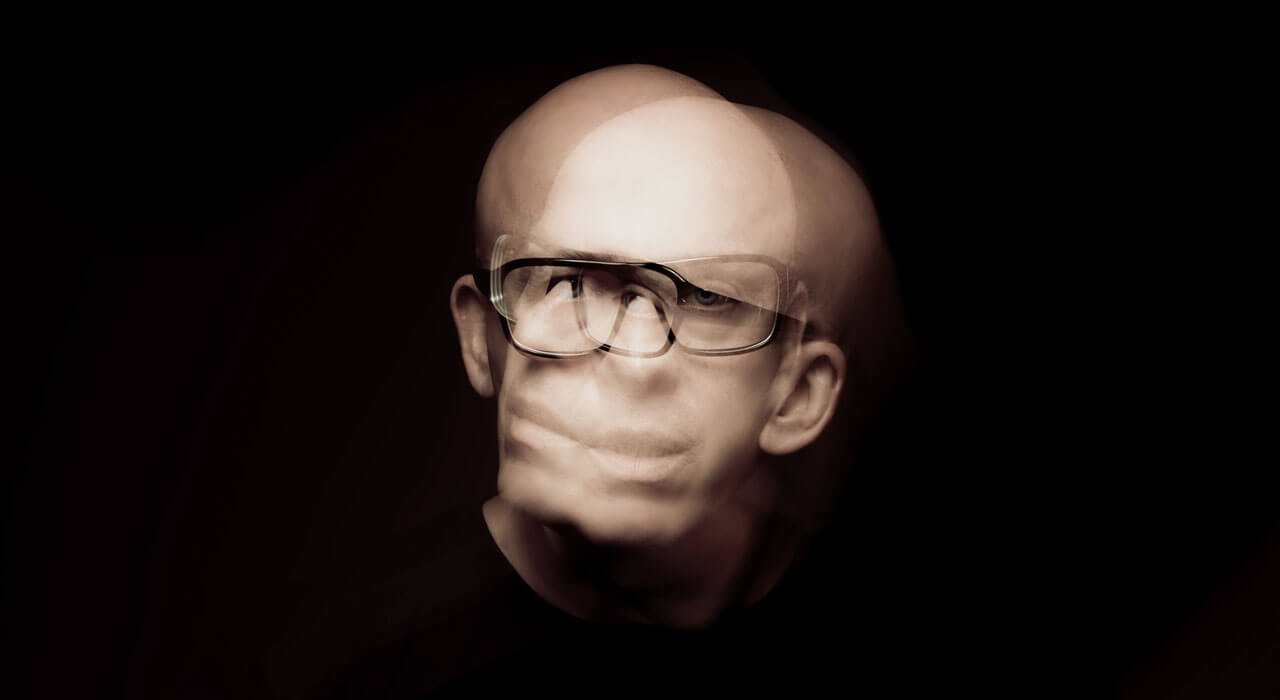 Stephan Bodzin LIVE Artist Photo