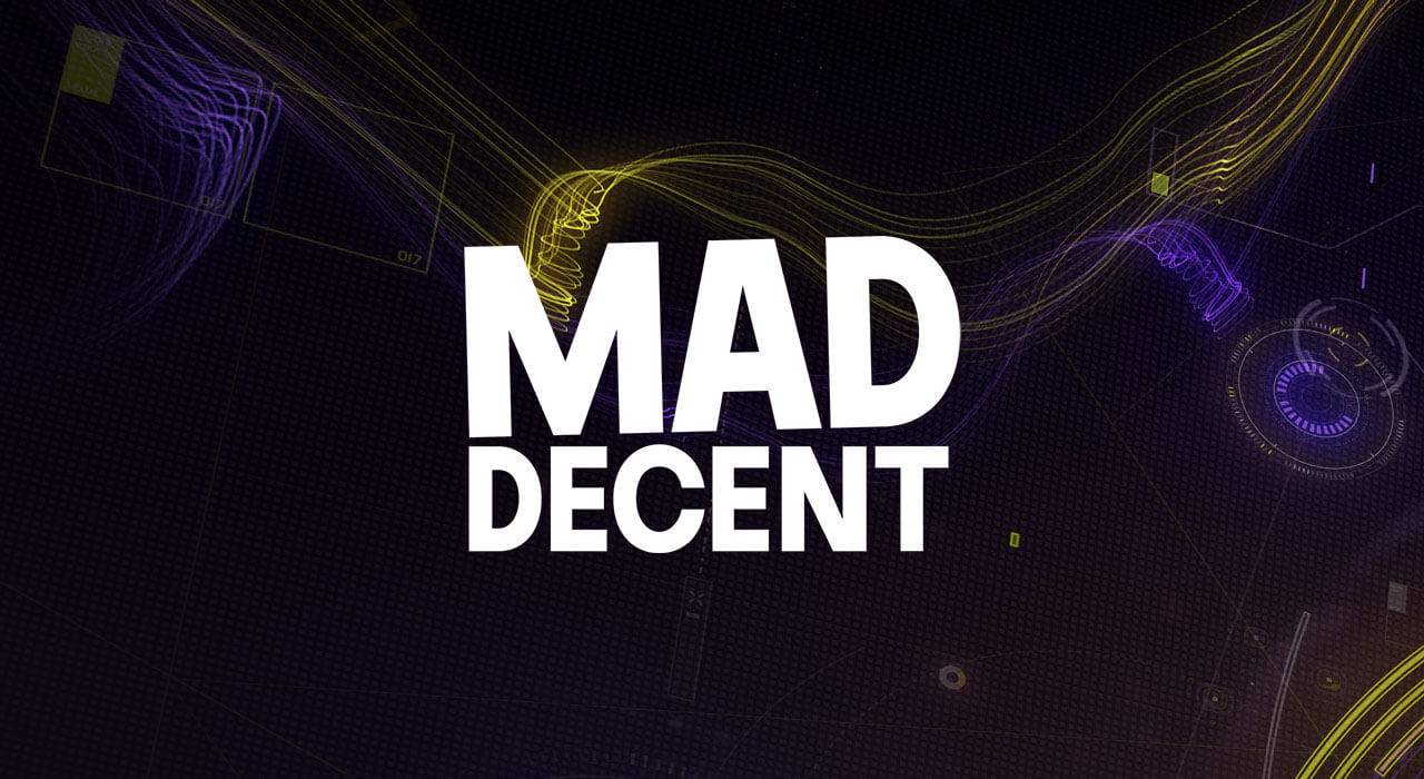 Mad Decent All Stars