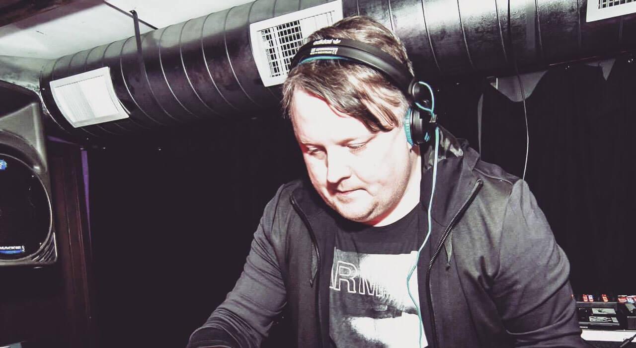 DJ Trace