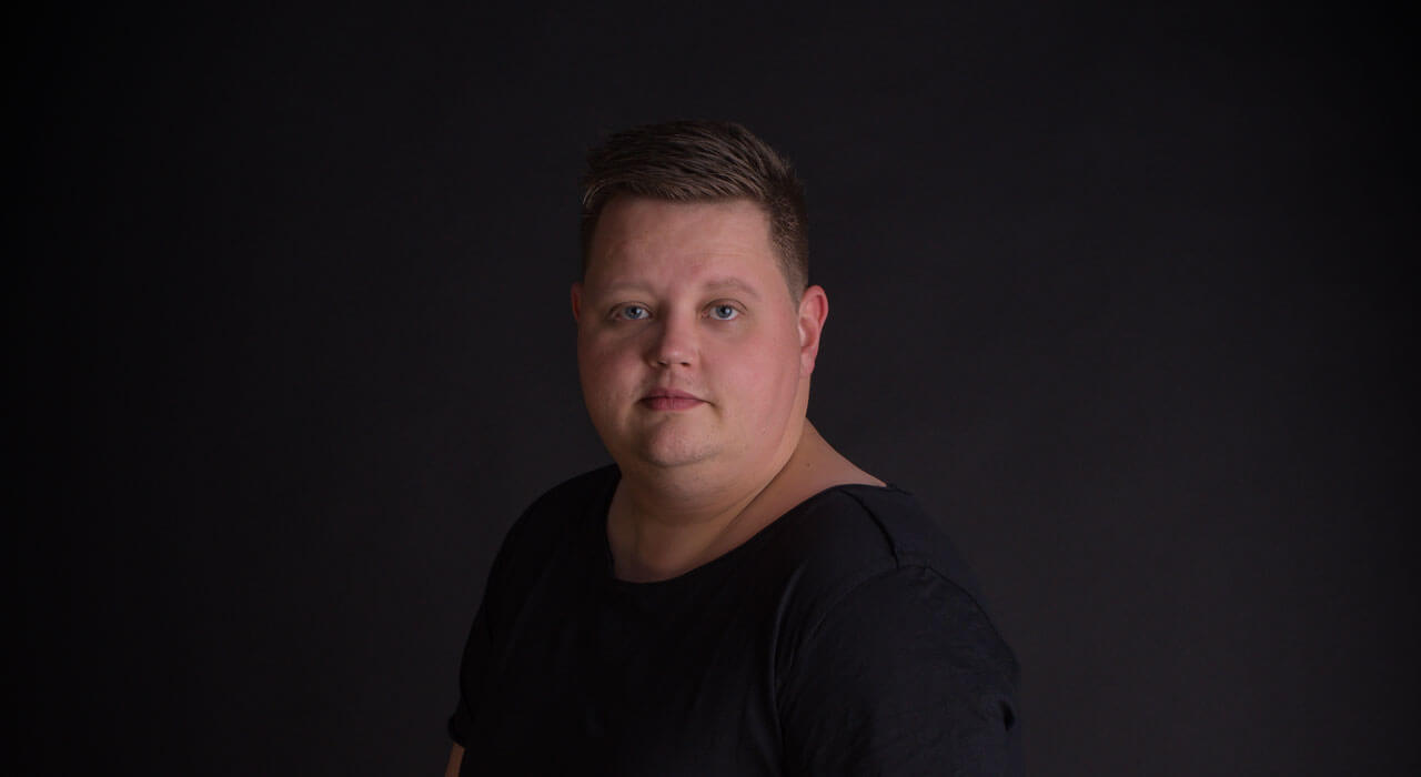 Orjan Nilsen