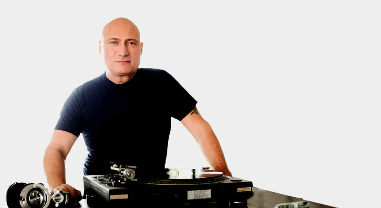 Danny Tenaglia Artist Photo