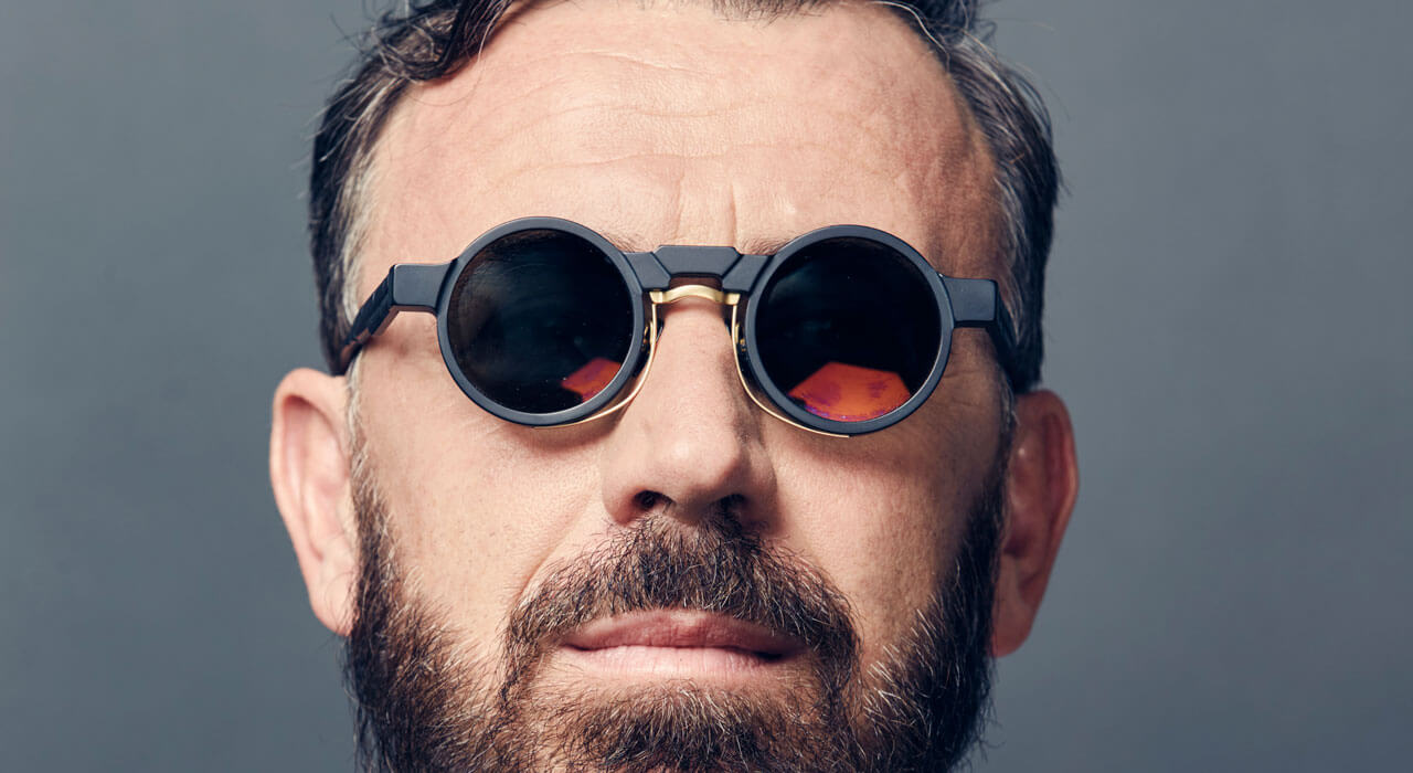 Benny Benassi Artist Photo