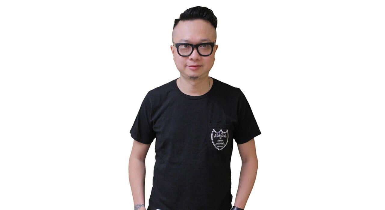 DJ Yin Artist Photo