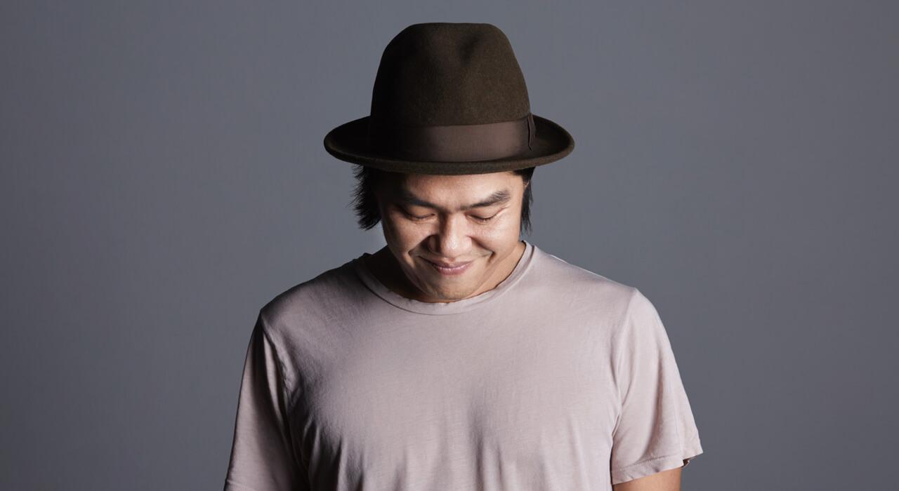 DJ Leesangsoon