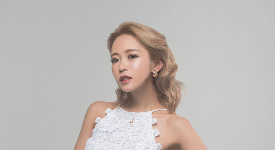 DJ Keiko Artist Photo