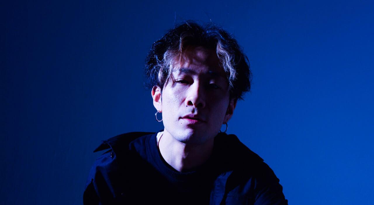 DJ Kiyoto Artist Photo