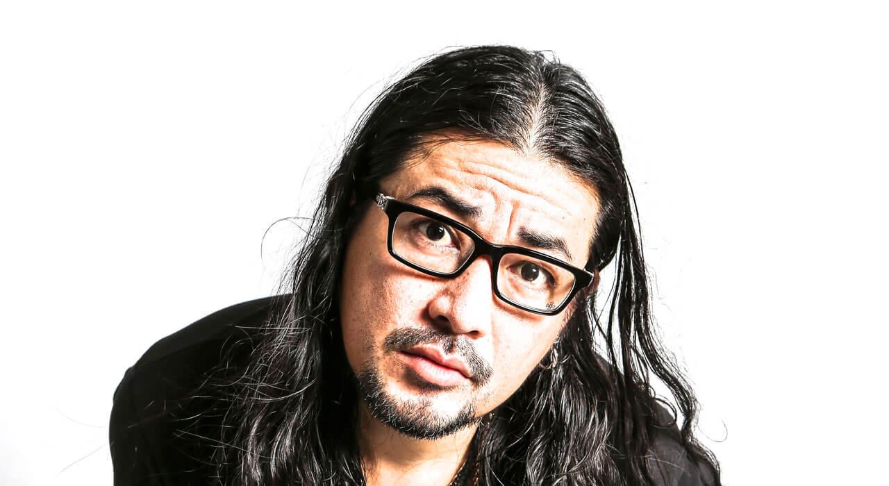 DJ Ryujin Artist Photo