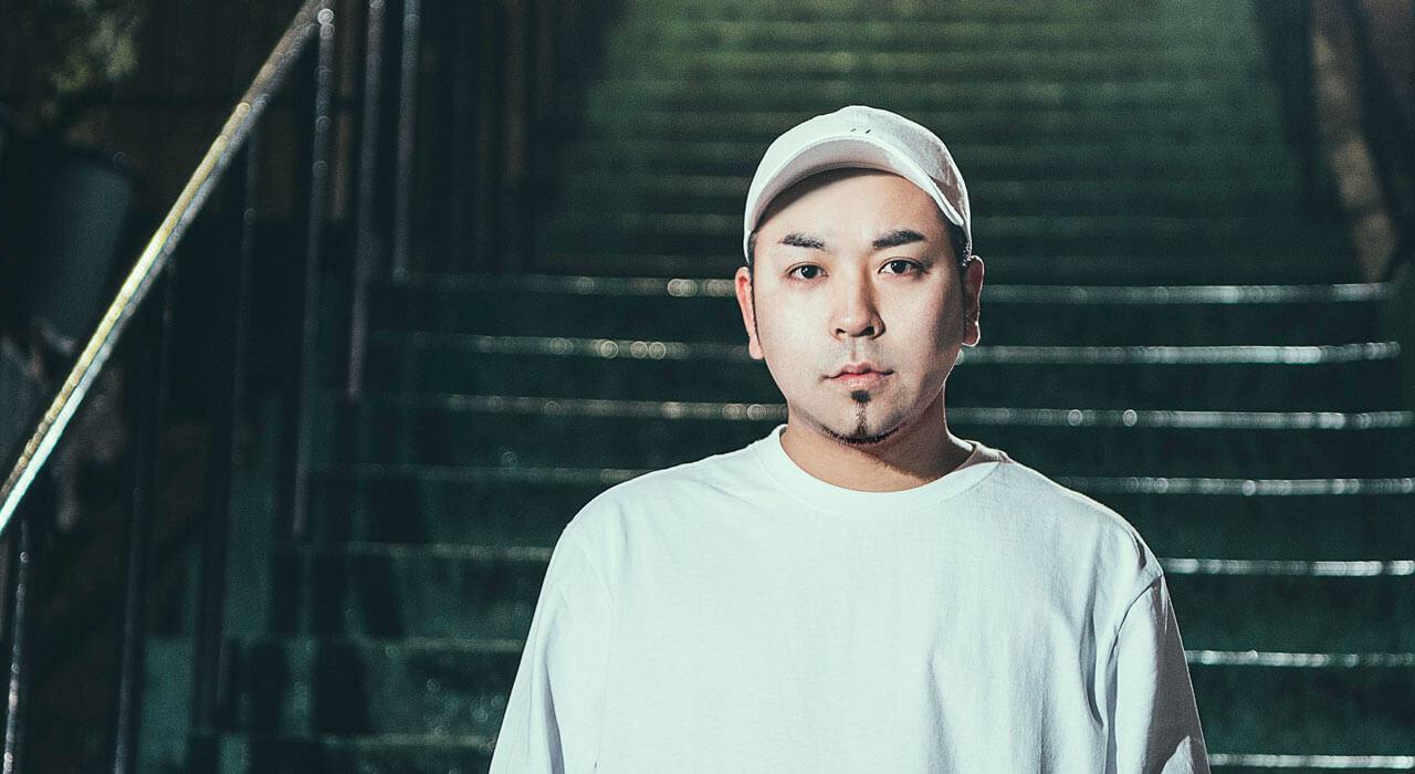 DJ Shin Artist Photo