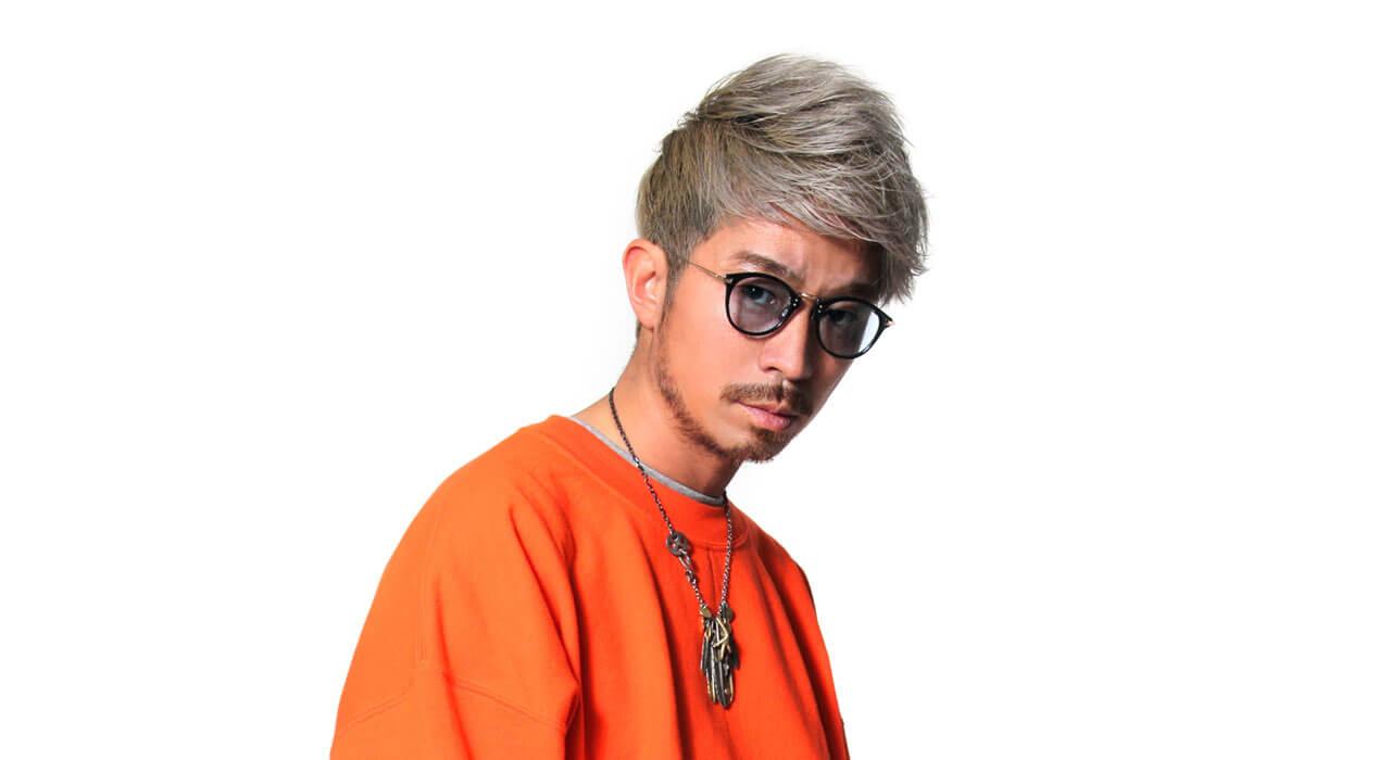 DJ Yagi Artist Photo