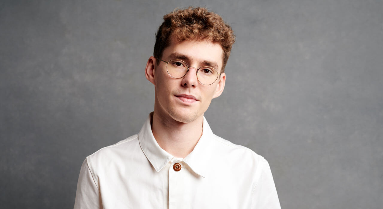 Lost Frequencies Artist Photo