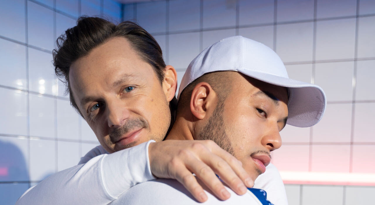 Europa (Jax Jones & Martin Solveig) Artist Photo