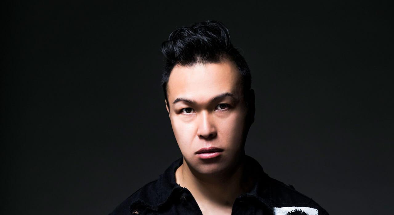 Daishi Dance Artist Photo