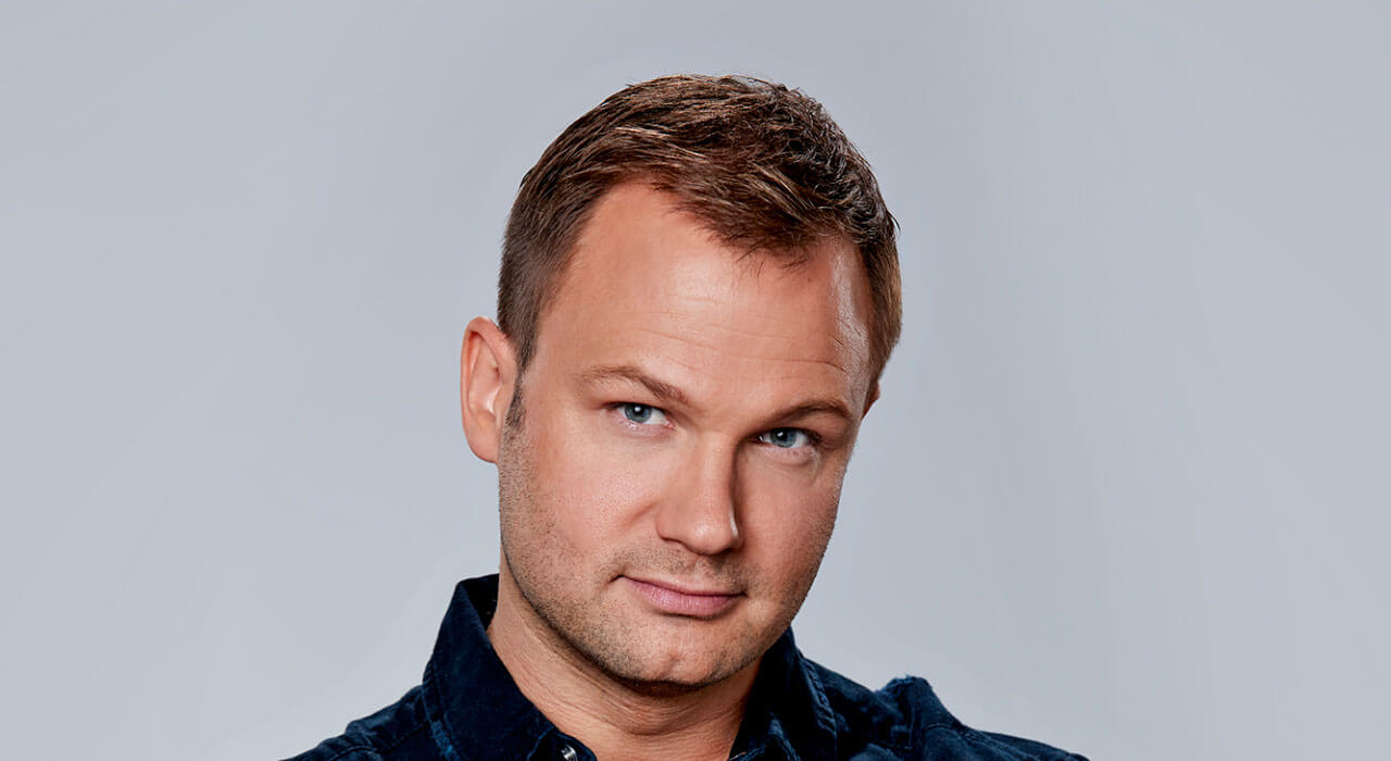 The Return of Dash Berlin Artist Photo