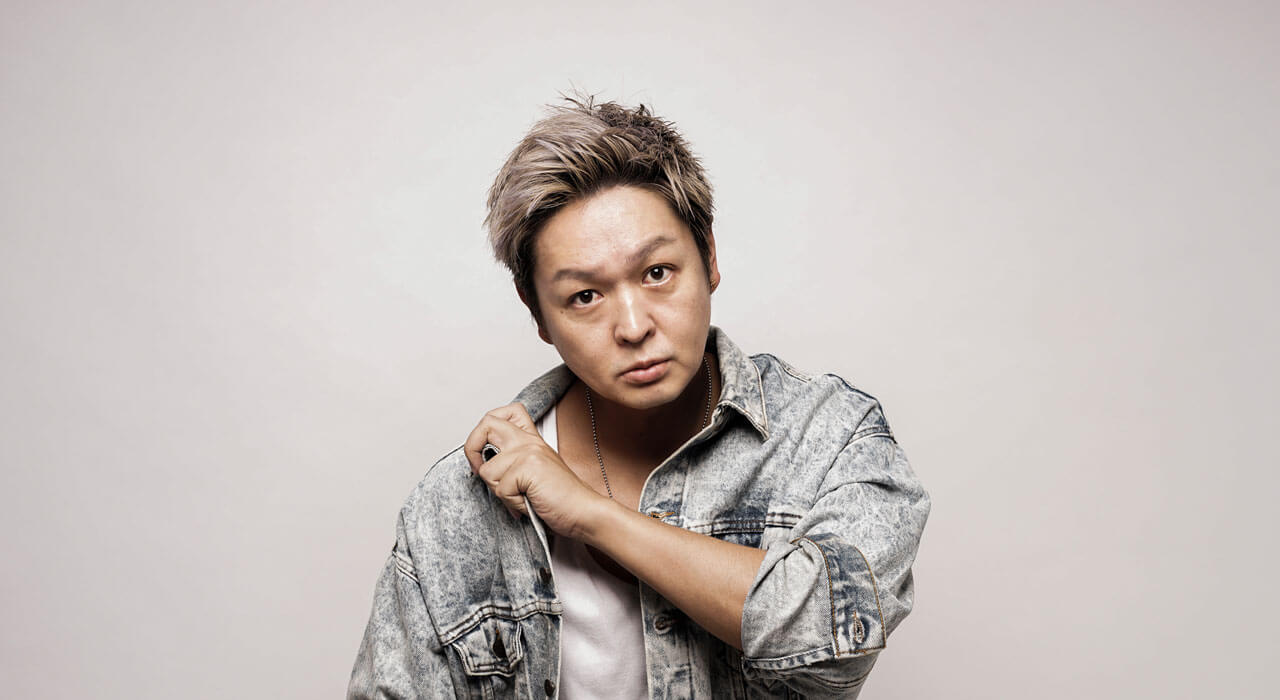 DJ Tora Artist Photo