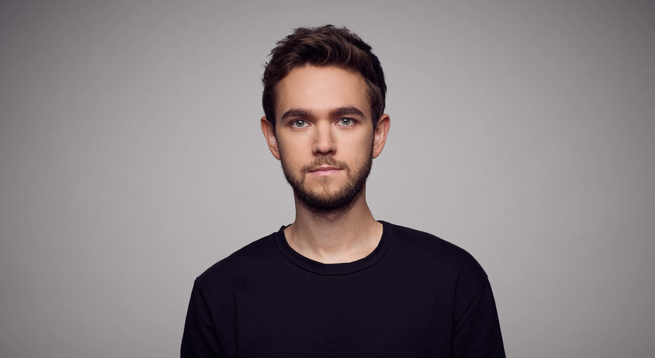 Zedd presents The Orbit Artist Photo
